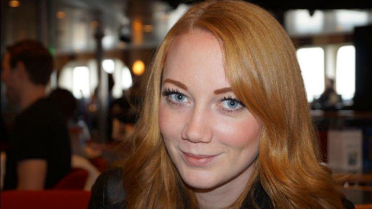 Emma Christensen. Foto: Privat