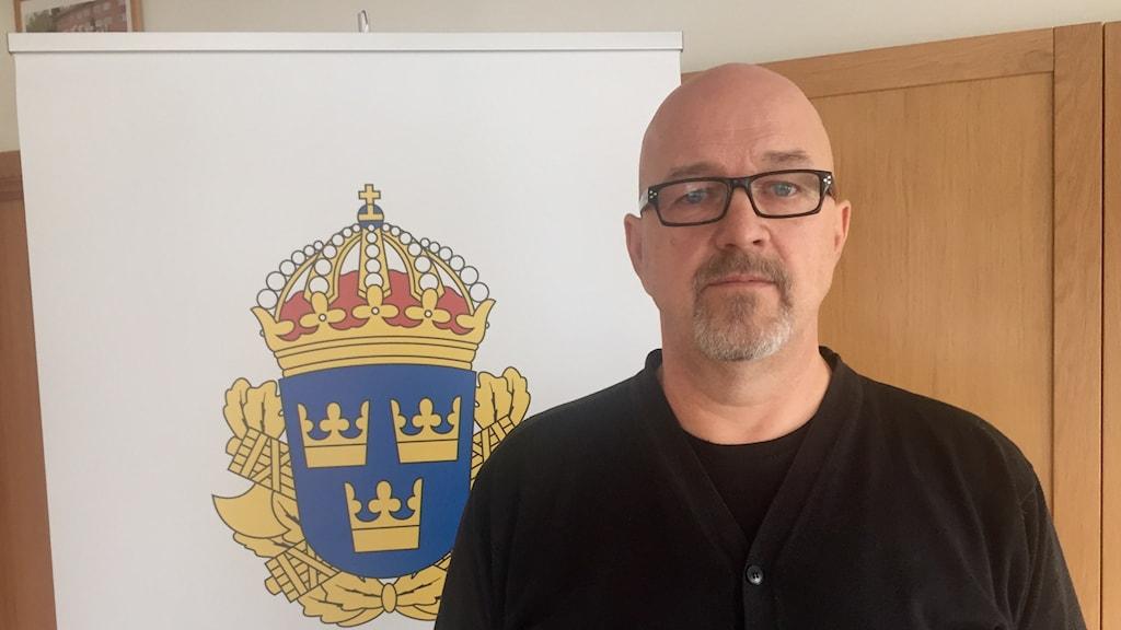 Sten-Rune Timmersjö.