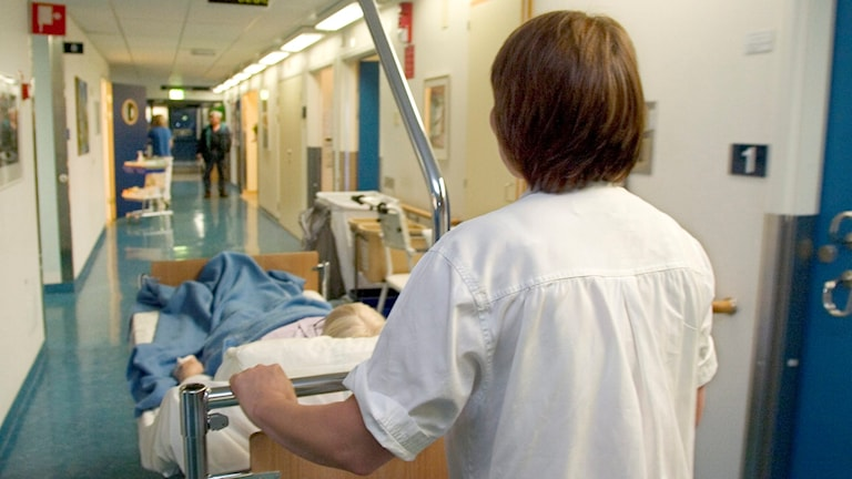 spe11f15 Patient Sjukhus