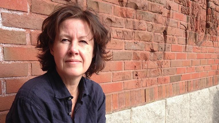 Eva Blixt chef psykiatrisk öppenvård NU-sjukvård