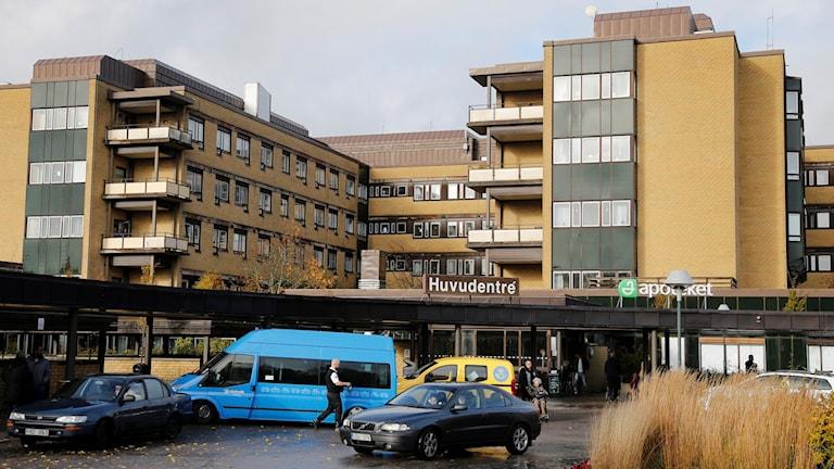 taa8fc92 NÄL Sjukhus