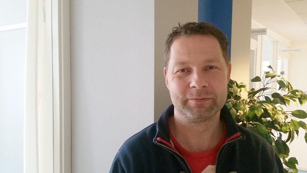Daniel Hell.