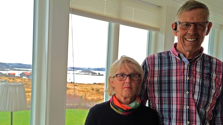 Grebbestad Äldreboende Bert Karlsson
