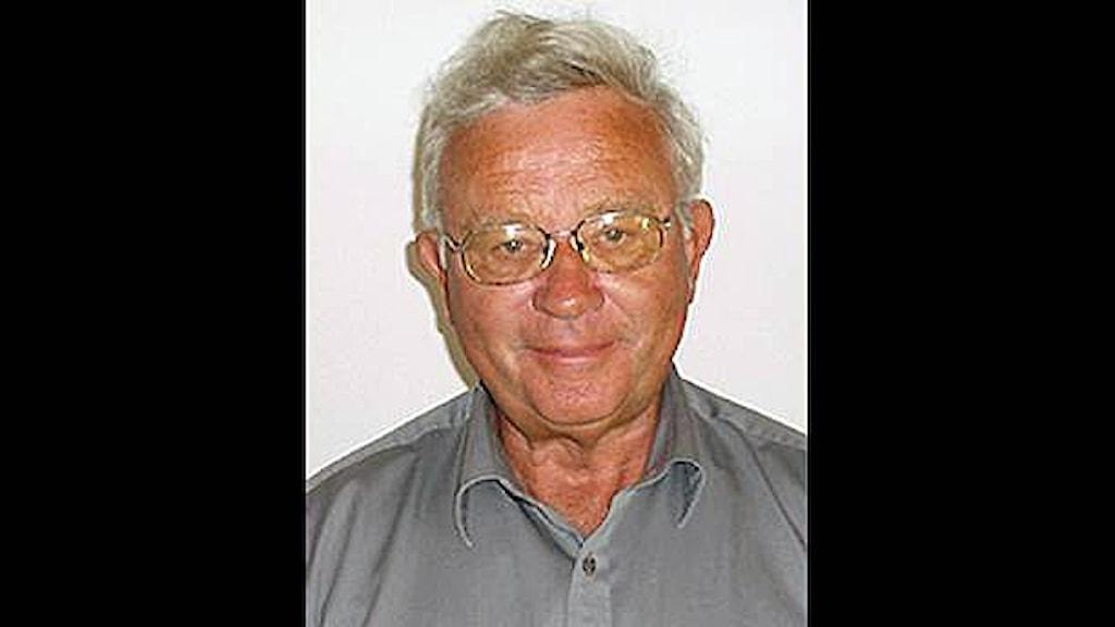 Bengt Lindström
