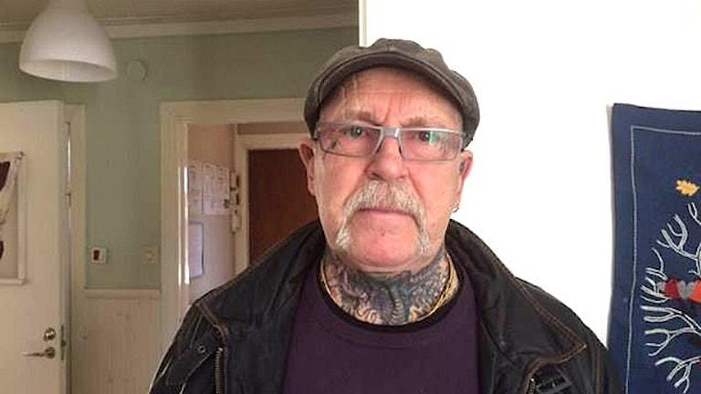 Rasken Andreasson Verksamhetschef Verdandi
