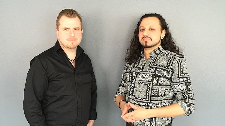 BAM (Mattias Alvsjö och Marcus Brander)