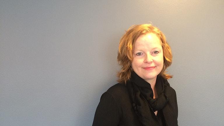 Ida Östenberg, docent vid GU, menar att den humanistiska bildningen måste räddas