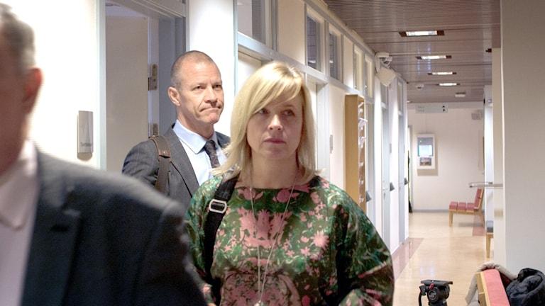 Saabrättegång Kristina Geers