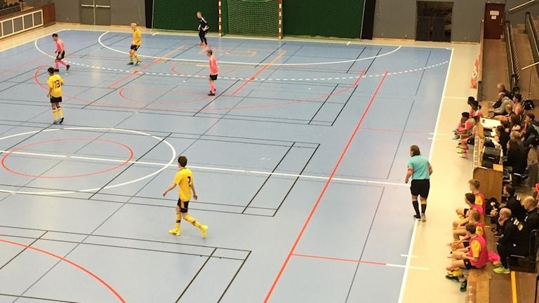 Mellandagscupen Futsal