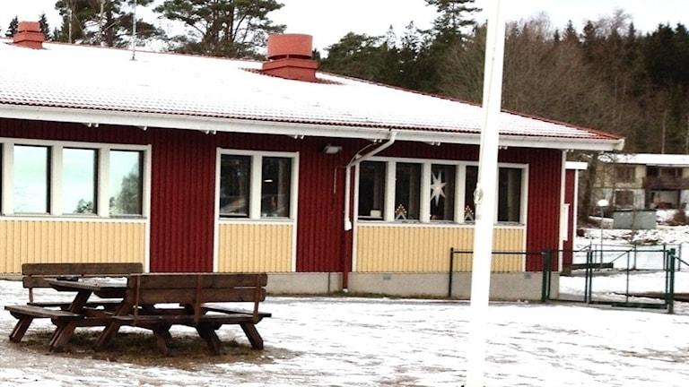 Västlandaskolan