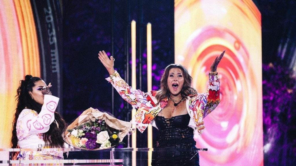 Tanja från Vänersborg vann Big Brother