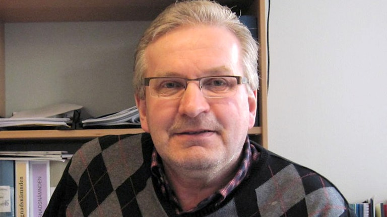 Bo Carlsson (C), Vänersborg