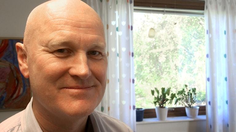 Kommunchef Göran Eriksson Bengtsfors