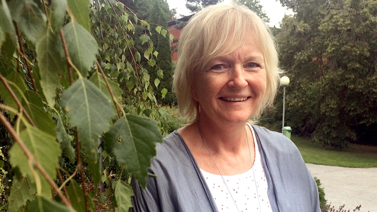Elisabeth Geirot, rektor Dinglegymnasiet