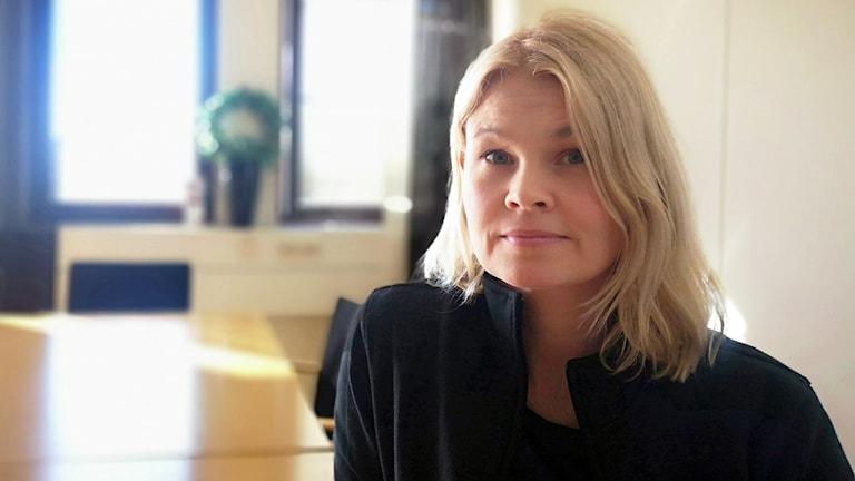 Anne Fagerberg