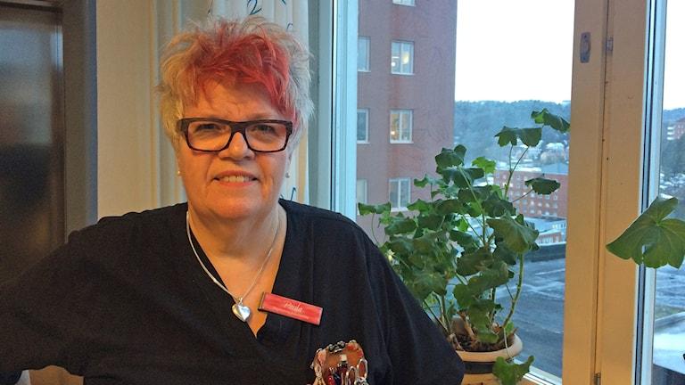 Paula Annerhäll.