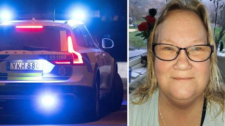 pojkens mamma kritisk till polisens agerande