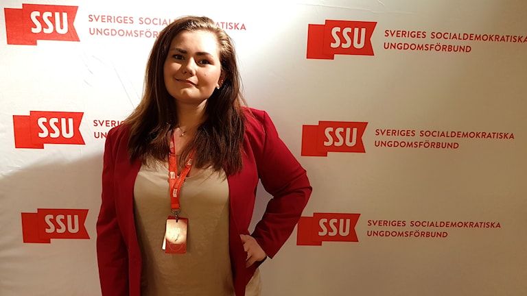 SSU-politiker