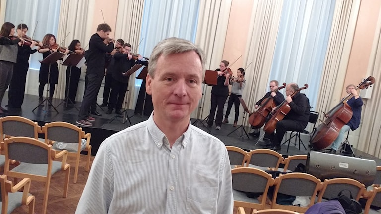Ola Larsson