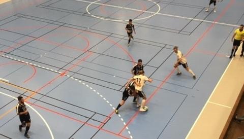 Skoftebyn - IFK Uddevalla
