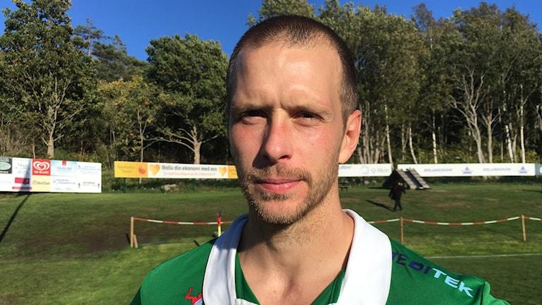 Alexander Mellqvist, Ljungskile SK