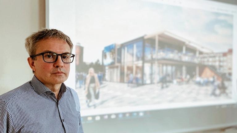 Vd Anders Kraftstaden