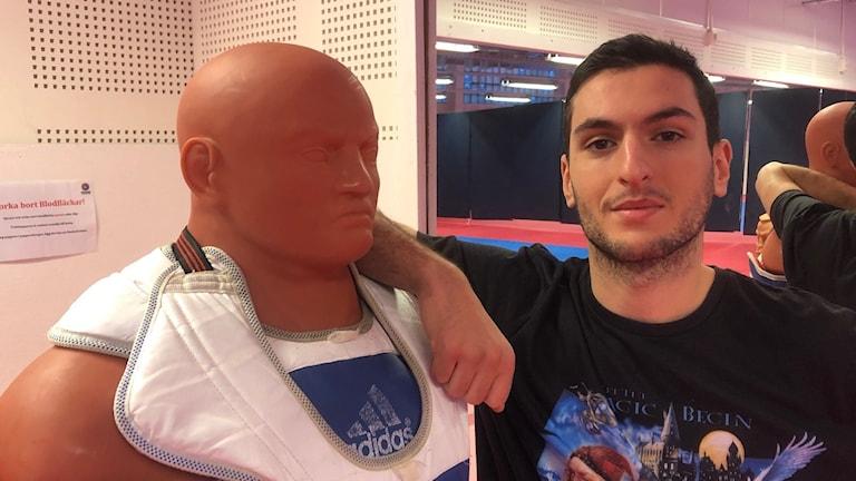Arber Azemi