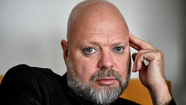 Peter LeMarc. Foto: Anders Wiklund/TT.