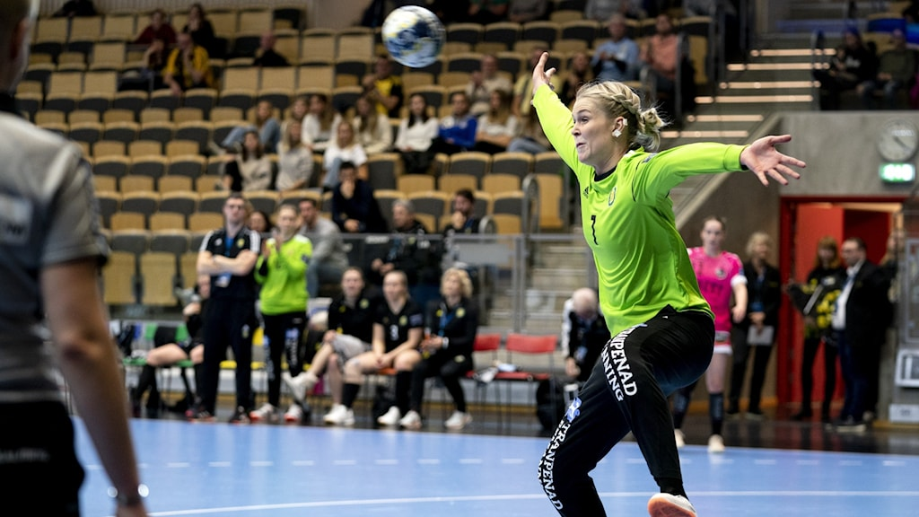 Sofie Börjesson.