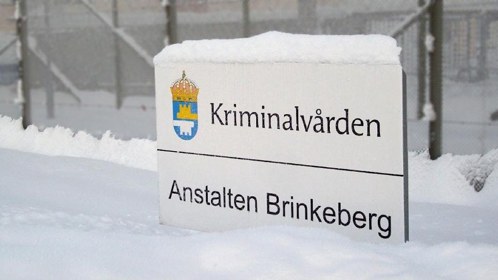 Brinkebergsanstaltet Vänersborg