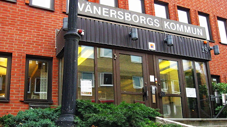 Vänersborg kommun