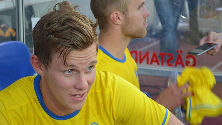 Profilbild Emil Krafth