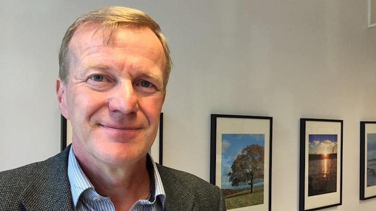 Ingemar Samuelsson kommunalråd Uddevalla