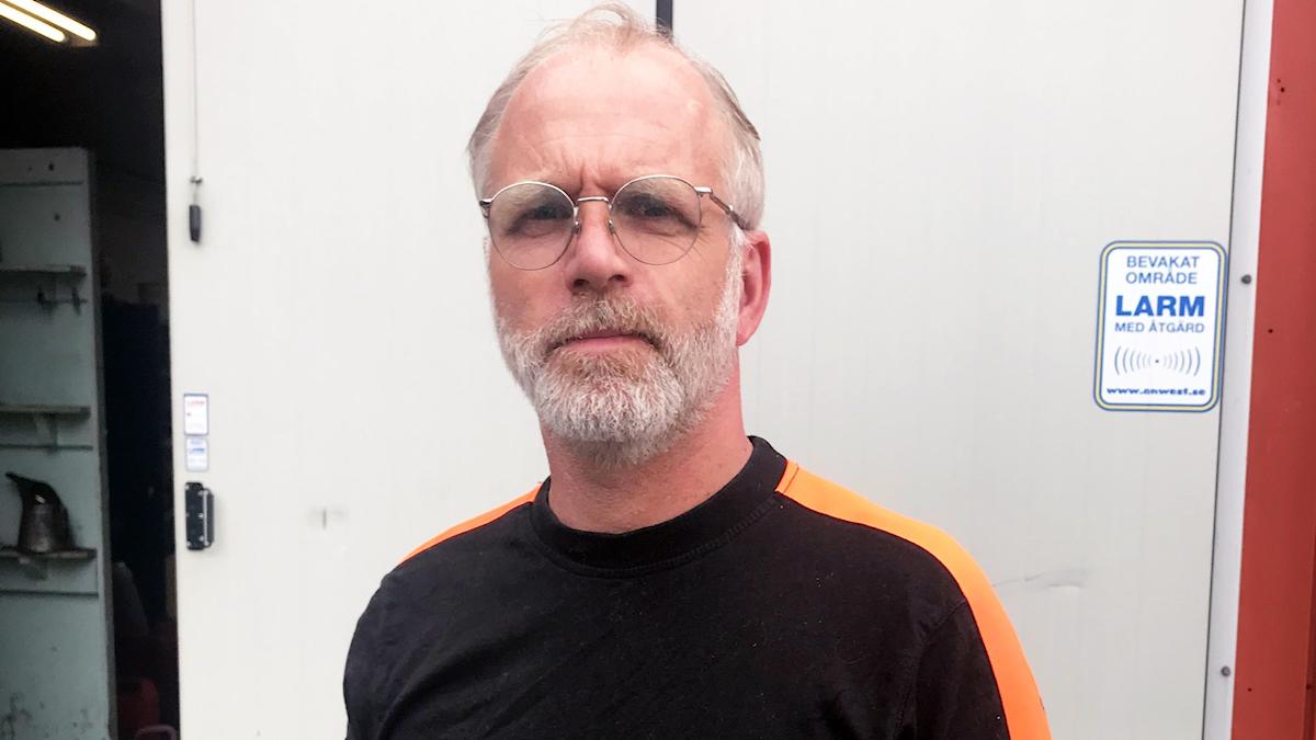 Magnus Ragnarsson