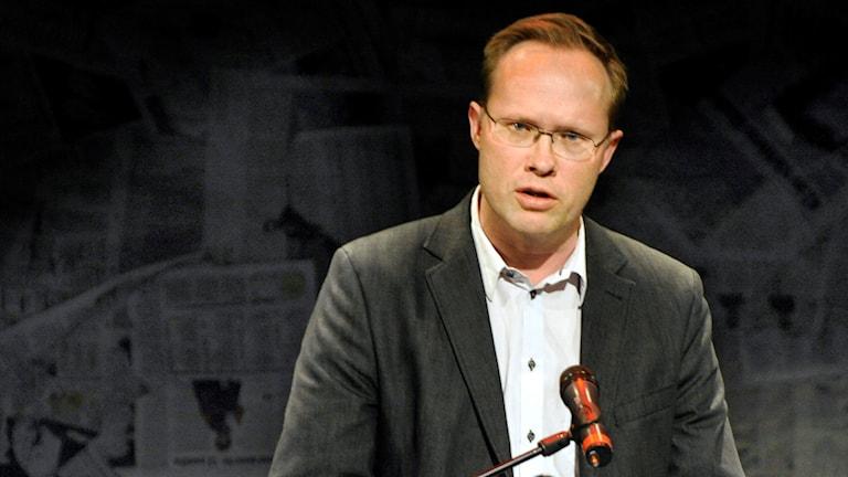 Martin Jönsson Dagens Nyheter