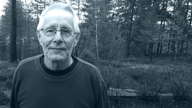Torgny är tandläkare i Åmål. Foto: Richard Veldre/Sveriges Radio