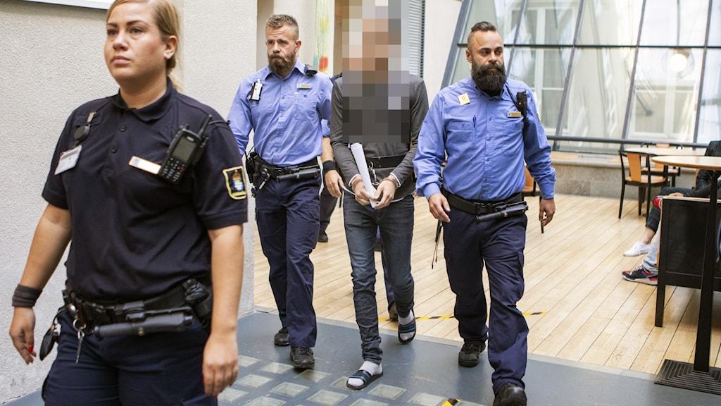 Pojkvännen mordet på Wilma Andersson