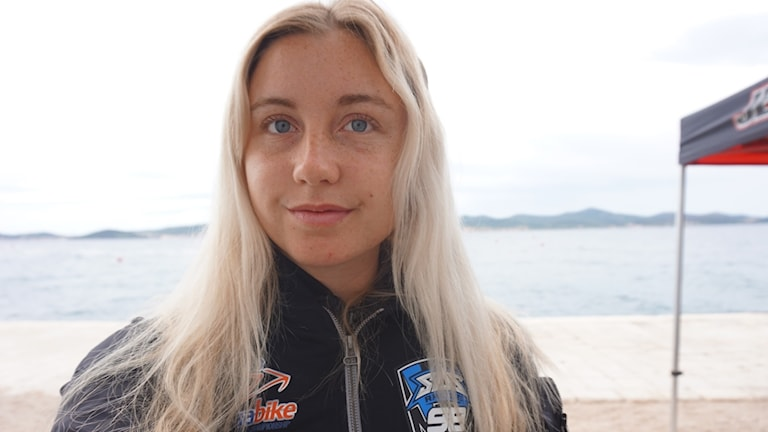Emma- Nellie Örtendahl