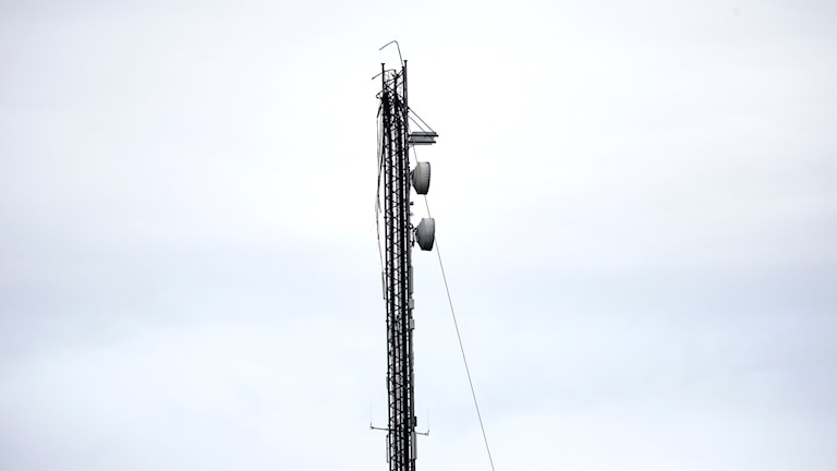 Länsstyrelsen håller krismöte efter att flera telemaster utsatts för sabotage.