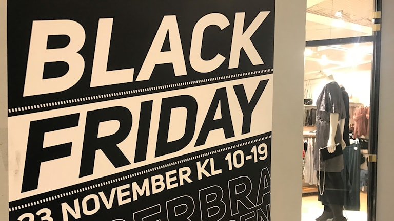 black friday överby