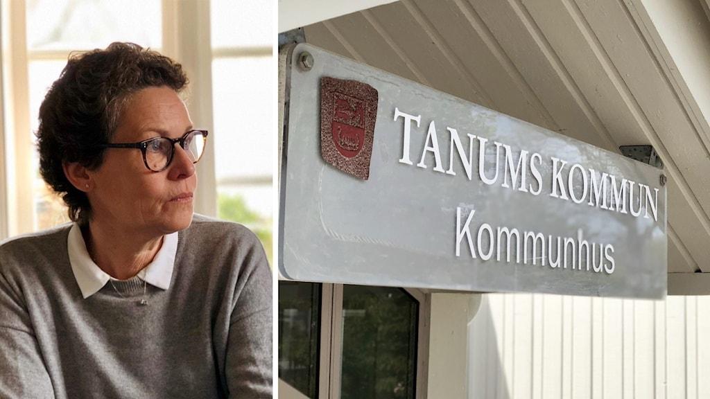 Tanums kommun, Lise-lotte Fröjd (M)