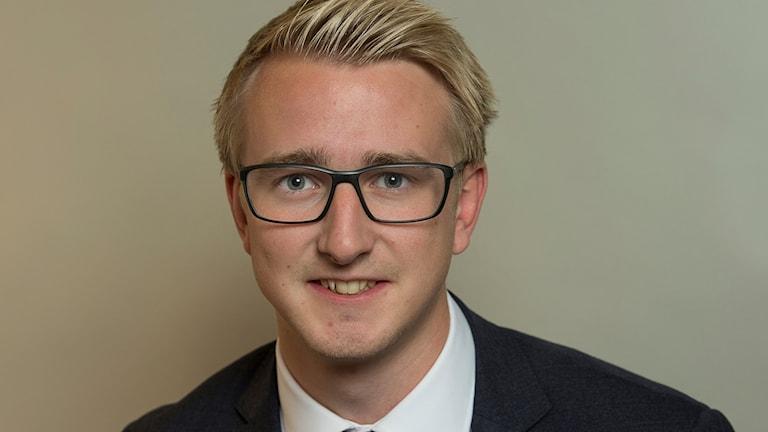 Fredrik Christensson (C)