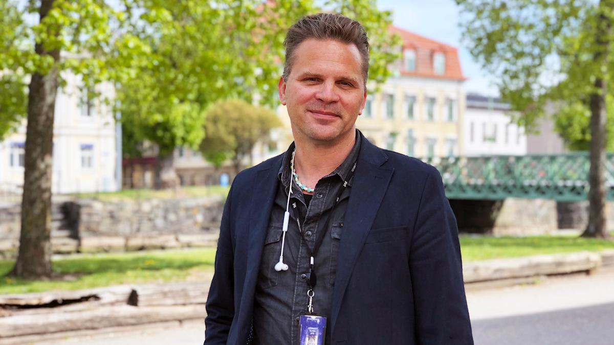 Mats Lerneby