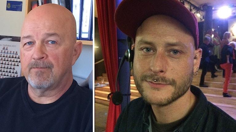Polisen Sten-Rune Timmersjö och försvunne Magnus Natschki