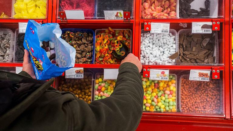 Sockerskatten i Norge sänks