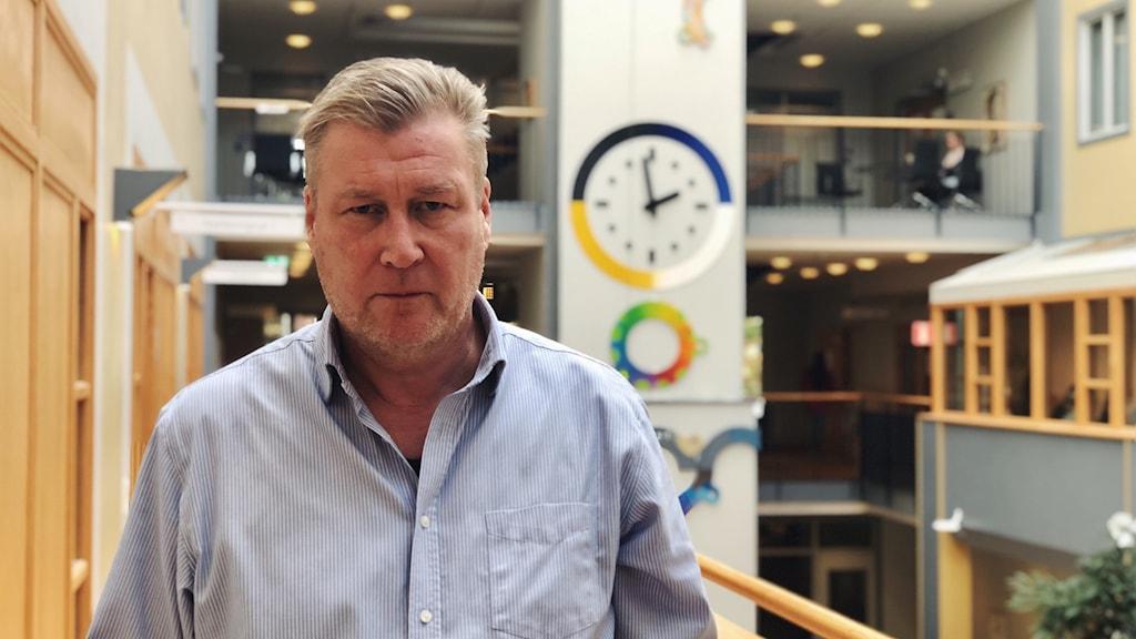 Pär-Anders Granhag.