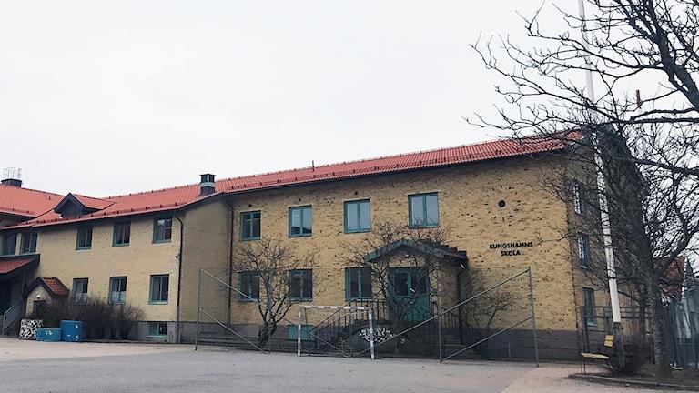 Kungshamn skola