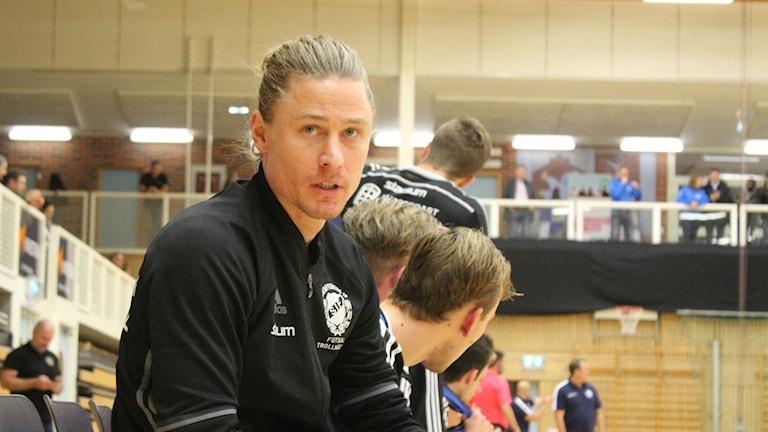 Christoffer Lundh Skoftebyn futsal