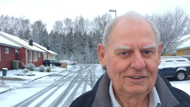 Lars-Olof Gillestedt