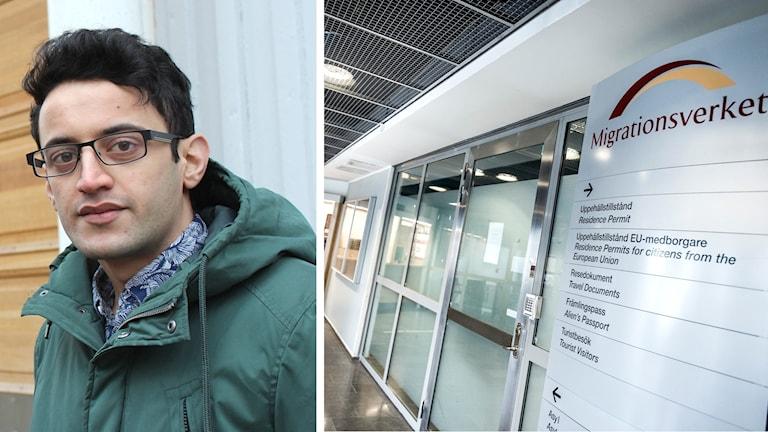 Amir Nabizade, 18 år